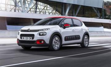 Citroën Jumpy FGN