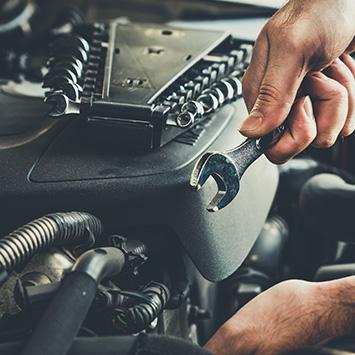 Entretien et réparation mécanique